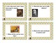 Napoleon's Buttons Chapter 7 Task Cards