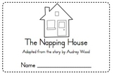 Napping House Emergent Reader & Sequencing Activity