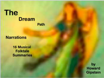 The Dream Path: Narrations