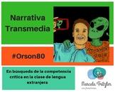 Narrativa Transmedia en la clase de lengua extranjera