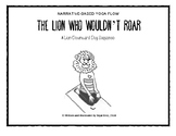 Narrative-Based Yoga - The Lion Who Wouldn't Roar (Lion Pose Flow)