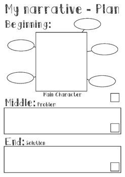 Narrative Basic Planner