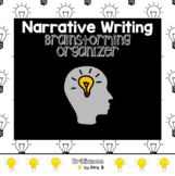 Narrative Brainstorm: Adding Details to Your Story!