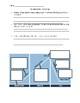 Narrative Brainstorming Worksheet
