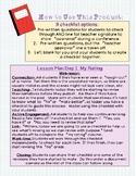 Narrative Checklist for Revising