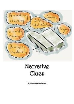 Narrative Clues Writing