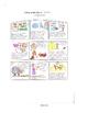 Narrative Comic Template & Example