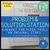 Problem and Solution Center