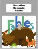 Narrative Elements: Fables