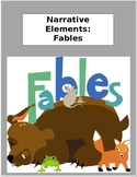Narrative Elements: Fables
