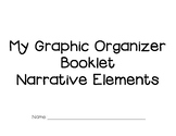 Narrative Elements Graphic Organizer