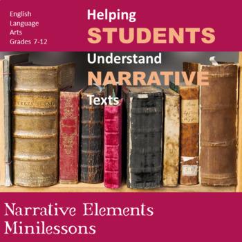 Narrative Elements Minis