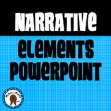 Narrative Elements PowerPoint
