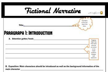 Narrative Essay Bundle