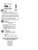 Narrative Essay Guide