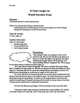 Causes of wwi dbq essay