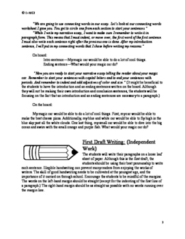 Essay on friendship in simple english
