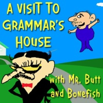 ELA Narrative Persuasive Expository Essay Writing and Grammar