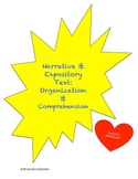 Narrative & Expository Text: Organization & Comprehension