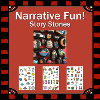 Narrative Fun - Story Stones