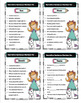Narrative Writing Resources, Includes Scaffolded Graphic Organizer and Rubric