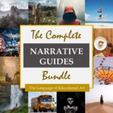 Narrative Guides: 13-Topic Creative Writing Bundle