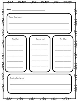 Narrative, Informative, and Opinion Writing in ONE: Complete Projects in 7 Days!