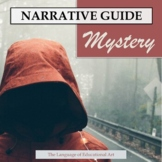 Narrative Guide: Mystery Writing