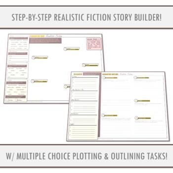 Narrative Guide: Realistic Fiction Writing