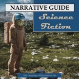 Narrative Guide: Science Fiction Writing