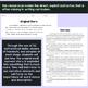 Middle School Narrative Writing: Narrative Moments Alive