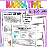 DISTANCE LEARNING Narrative Nonfiction Lessons