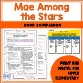 Mae Among the Stars Book Companion