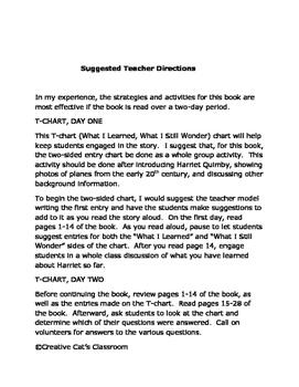 Narrative Nonfiction Reading Strategies