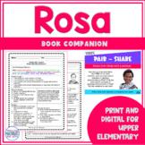 Rosa Book Companion