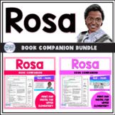 Rosa Book Companion TWO DAY Plan
