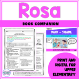 Narrative Nonfiction - Rosa_Main Idea and Theme