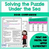 Solving the Puzzle Under the Sea Book Companion