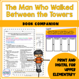 Narrative Nonfiction - The Man Who Walked Between the Towers (Mordicai Gerstein)