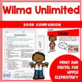 Narrative Nonfiction - Wilma Unlimited_Main Idea and Theme