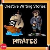 Creative Writing Curriculum: Pirates Narrative