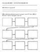 Narrative Poem Planning Sheet