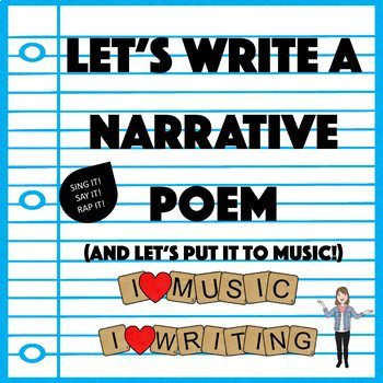 Narrative Poetry Put to Music