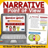 Point of View Boom Digital Cards