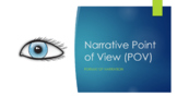 Narrative Point of View Package