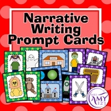 Narrative Prompt Picture Cards