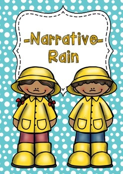 Narrative - Rain