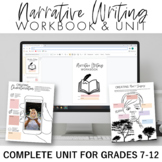Narrative Reading and Writing Bundle