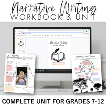 Narrative Reading and Writing Workbook