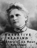 Narrative Reading of Kate Chopin's A Story of an Hour